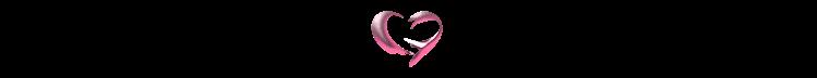 Rosa Herz Teiler